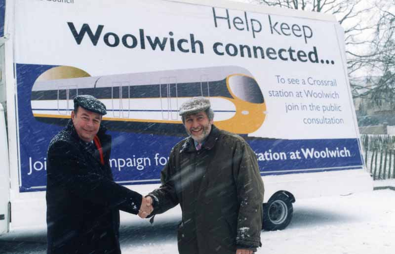 crossrail_campaigning_in_the_snow