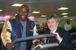 Eltham_Centre_opening_clive_and_regis_in_the_gym