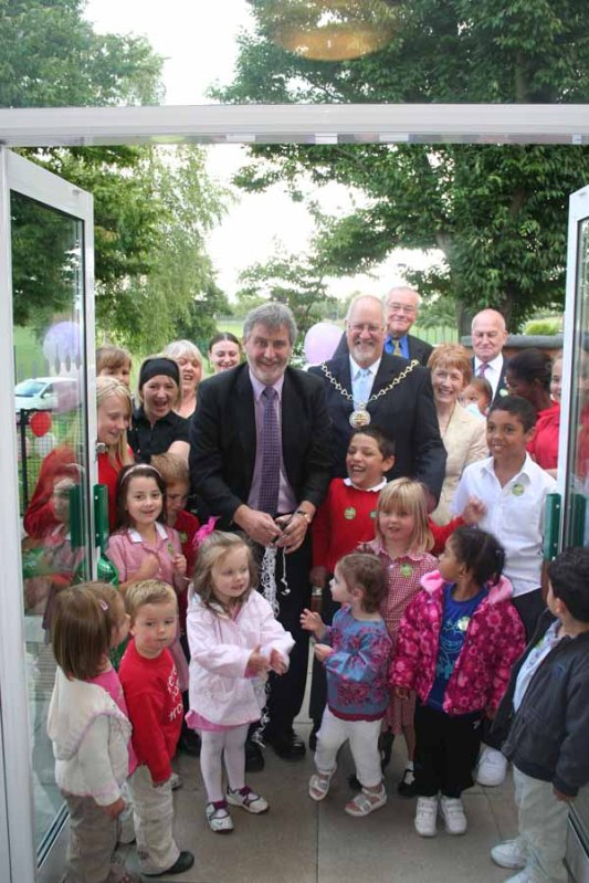Opening_of_Greenacres_Childrens_Centre_0007
