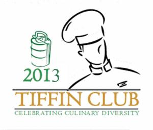 tiffin cup 2013 logo